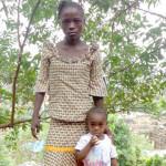 Hope New (Isha & Hawanatu)
